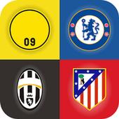 Escudos de Fútbol Quiz icon