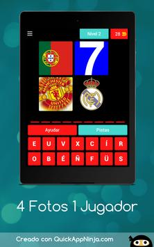 4 Fotos 1 Jugador screenshot 8