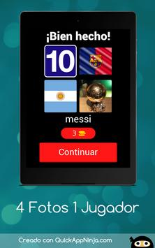 4 Fotos 1 Jugador screenshot 13
