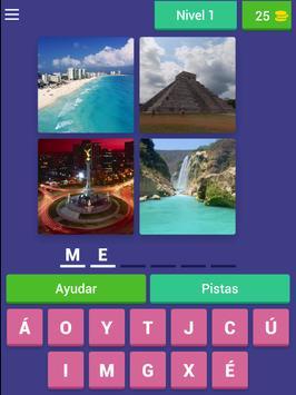 4 Fotos 1 Pais screenshot 6