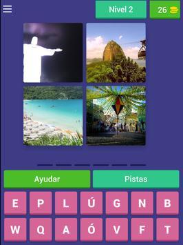 4 Fotos 1 Pais screenshot 8