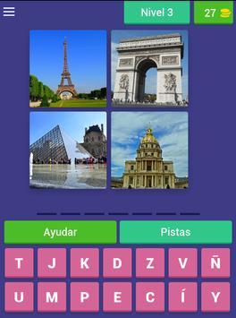 4 Fotos 1 Pais screenshot 15