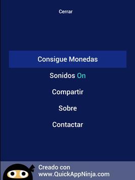 Idolos Históricos Barsa screenshot 9