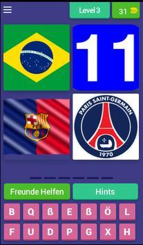 4 Bilder 1 Spieler screenshot 3