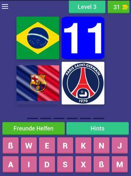 4 Bilder 1 Spieler screenshot 17