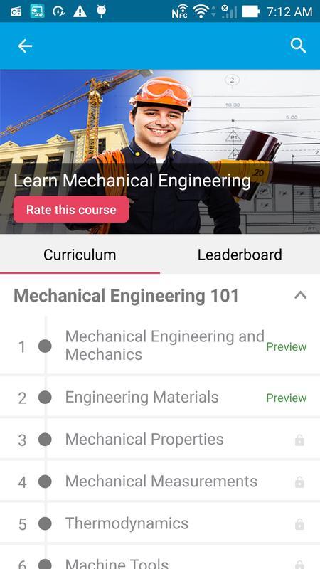 Mechanical Engineering - Learn.org