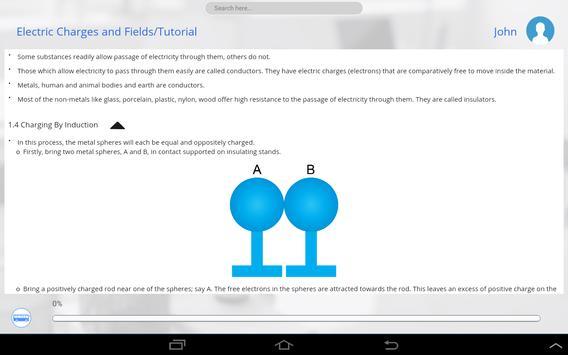 NCERT Grade 12 Physics apk screenshot