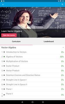Learn Vector Algebra screenshot 8
