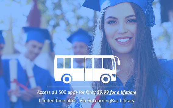 Learn HTML5 by GoLearningBus apk screenshot