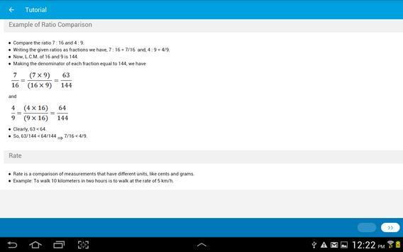 Learn Business Math screenshot 10