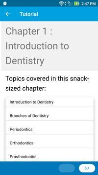 Learn Dentistry screenshot 3