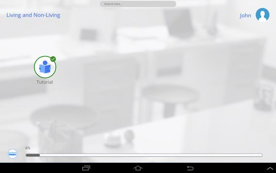 Grade 5 Science apk screenshot