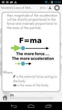 Grade 11 Physics screenshot 3