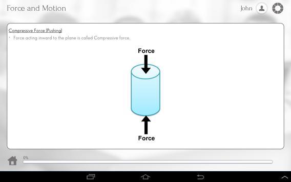 Grade 11 Physics screenshot 5