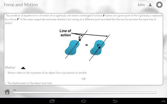 Grade 11 Physics screenshot 6