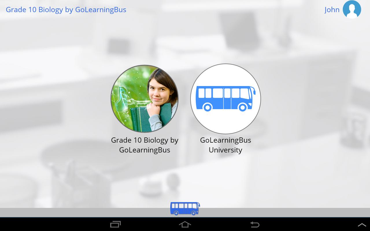 Grade 10 Biology for Android - APK Download