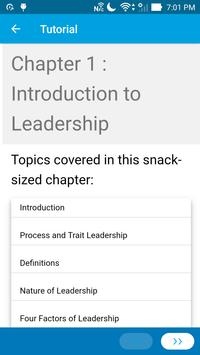 Leadership 101 screenshot 3