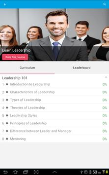 Leadership 101 screenshot 6