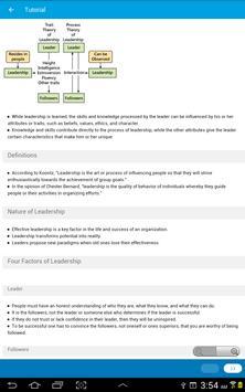 Leadership 101 screenshot 9