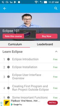 Eclipse 101 by GoLearningBus screenshot 1