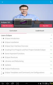 Eclipse 101 by GoLearningBus screenshot 6