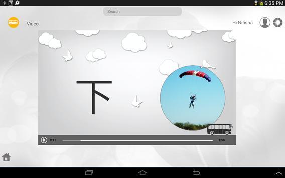 Learn Taishanese via videos screenshot 11