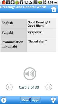 Learn Punjabi (Preview) for Android - APK Download