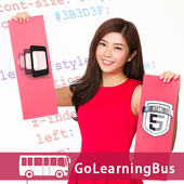 Learn PhoneGap and HTML5 icon