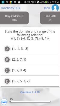 Learn Pre-Calculus apk screenshot