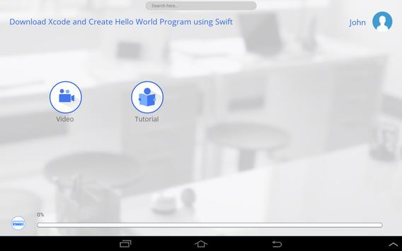 iPhone Programming For Kids apk screenshot