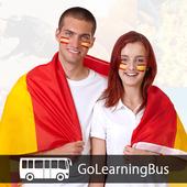 Learn Spanish via Videos icon