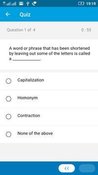Learn English Spelling apk screenshot