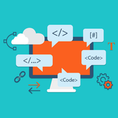 UNIX and Shell Programming icon