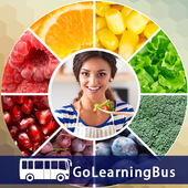 Vitamins 101 by GoLearningBus 圖標