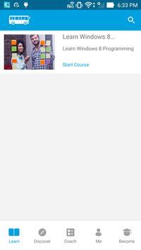 Learn Windows 8 Programming screenshot 1