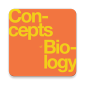 Concepts of Biology icon