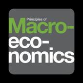 Principles of Macroeconomics ícone