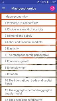Principles of Macroeconomics imagem de tela 6