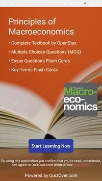 Principles of Macroeconomics imagem de tela 7