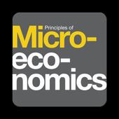 Principles of Microeconomics أيقونة