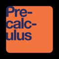 Precalculus Textbook, MCQ, Test Bank
