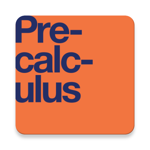 Precalculus Textbook, MCQ, Test Bank