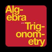 Algebra and Trigonometry Textbook & Question Bank أيقونة