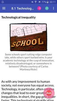Introduction to Sociology syot layar 4