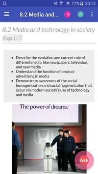 Introduction to Sociology syot layar 5