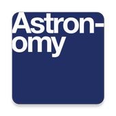Astronomy Textbook, MCQ, Test Bank, Flash Cards أيقونة
