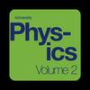 University Physics Volume 2 आइकन