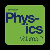 University Physics Volume 2 icon