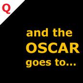 movie quiz: oscar winners icon