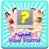 Quiz Paw Puppy icon